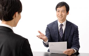 一般企業勤務を生かしたアドバイスが可能